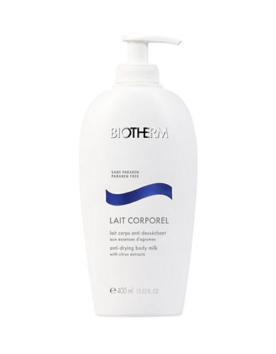 biotherm bodylotion lait corporel