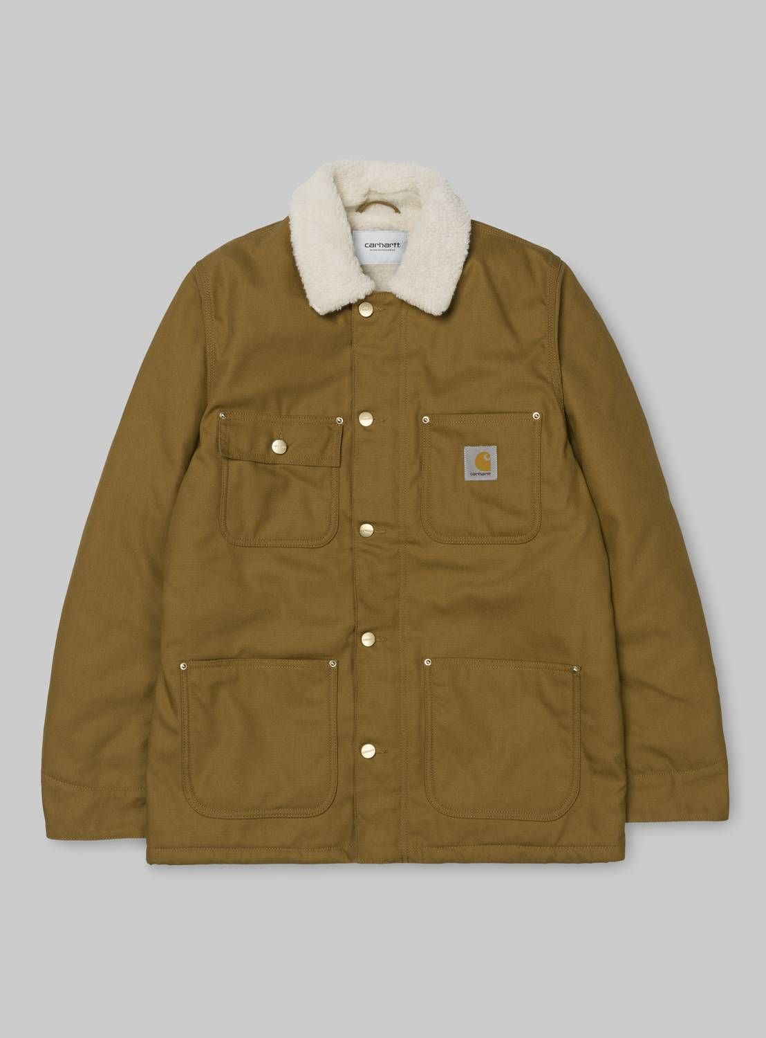 Shop the Carhartt WIP Phoenix Coat from the offical online store ... be4ce8fc6