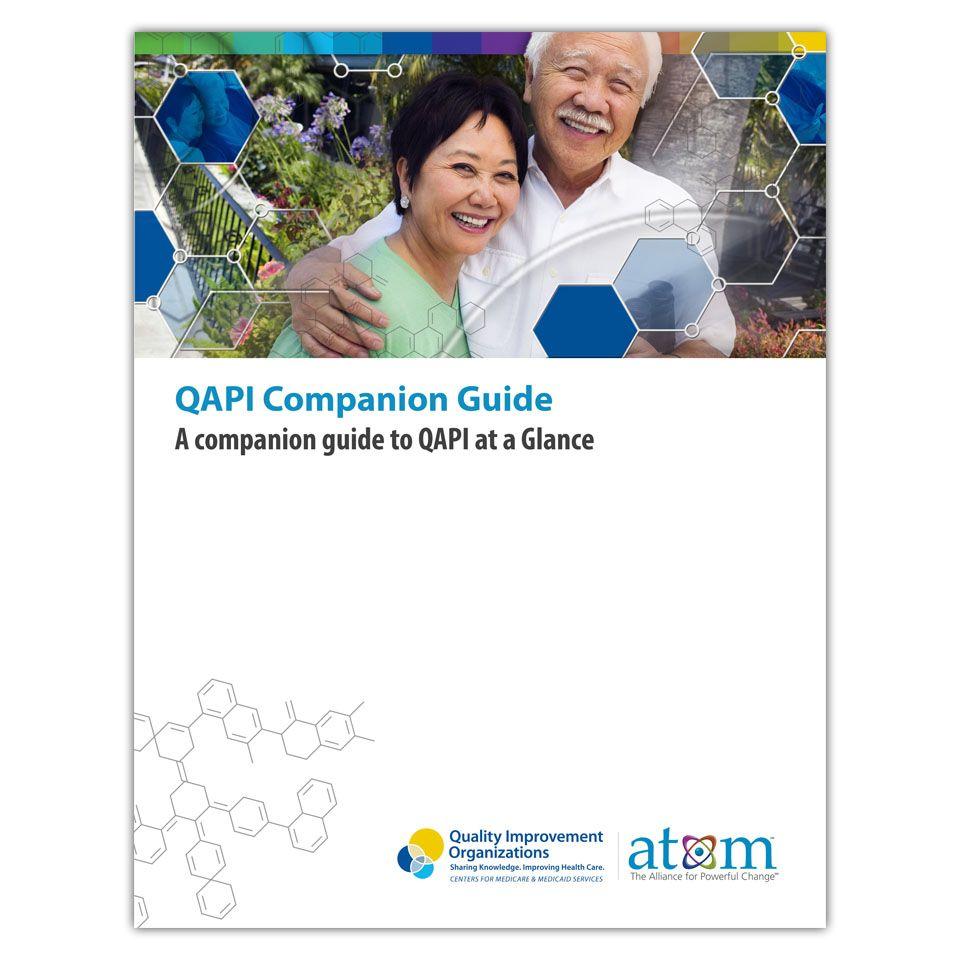 atom Alliance QAPI panion Guide for nursing homes