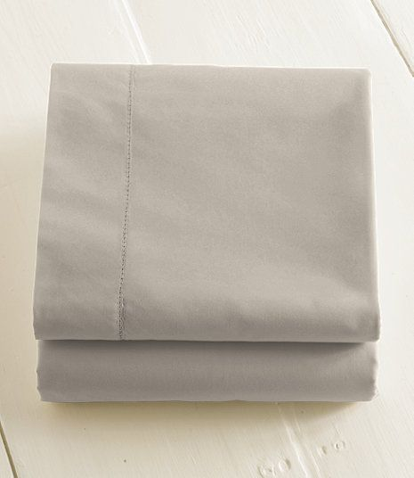11c5a2f07fe8 ... Fitted Windowpane 280 Thread Count Pima Cotton Percale Sheet, Fitted  Windowpane. 2019