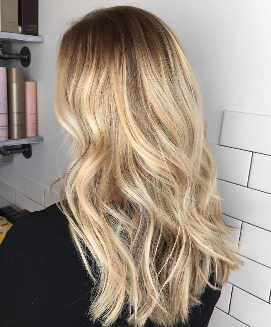 12 Hair Colors to Try to Ring in Spring  Baby blonde hair, Spring