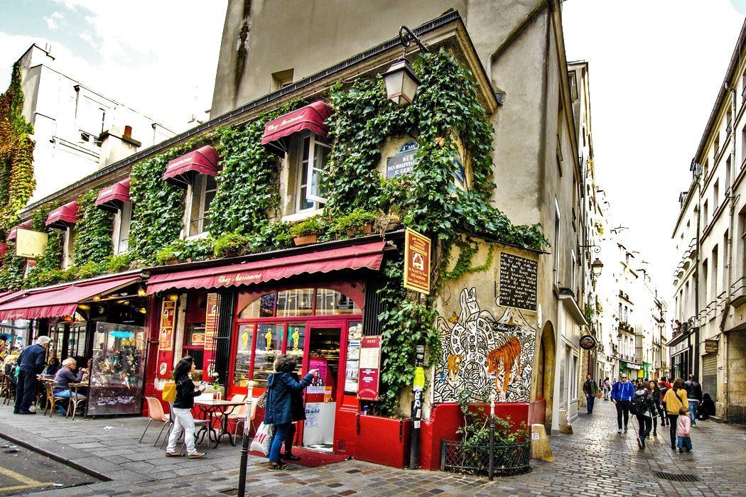 Blog El París más chic