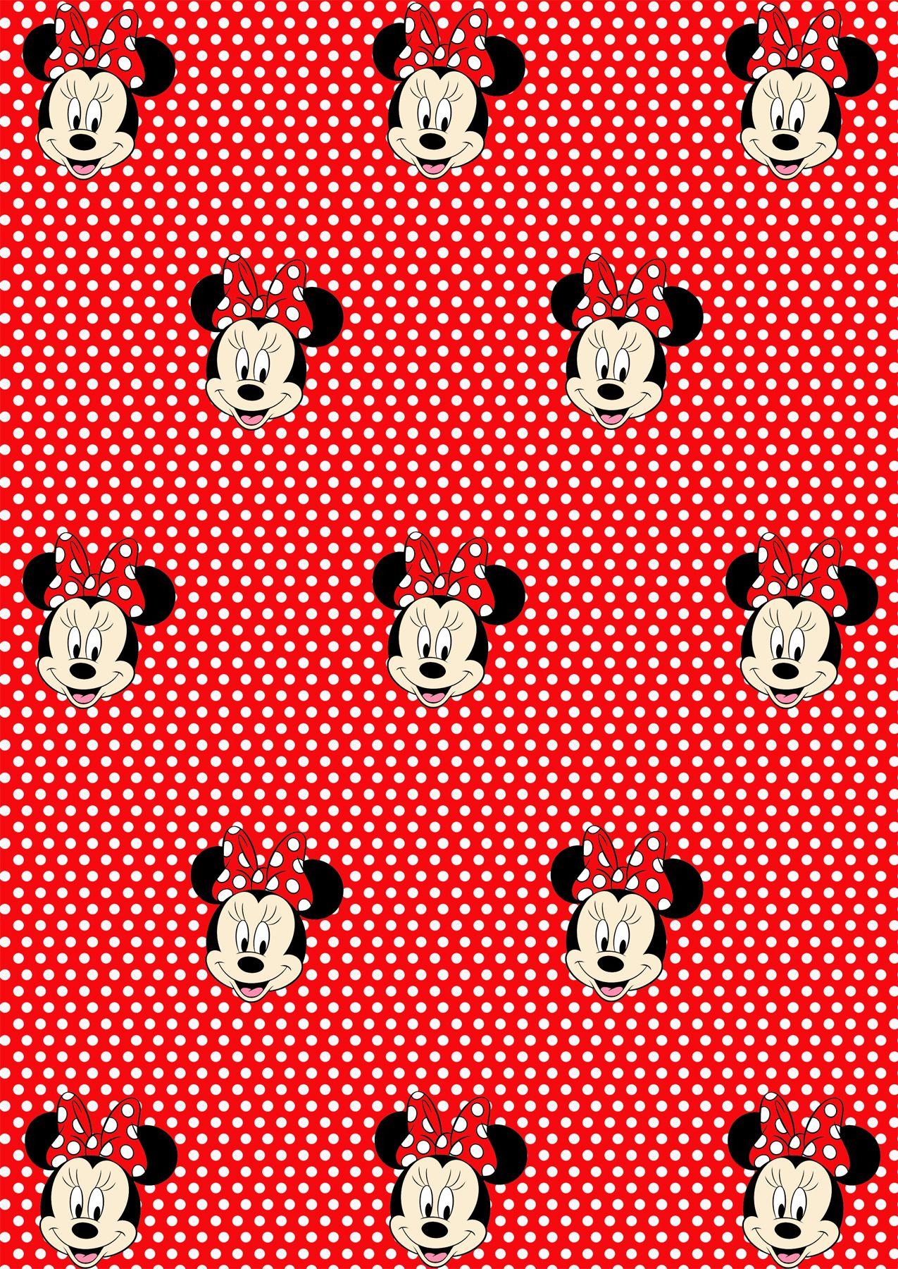 Coleccion Minniejpg (1275×1800) | FONDOS DISNEY