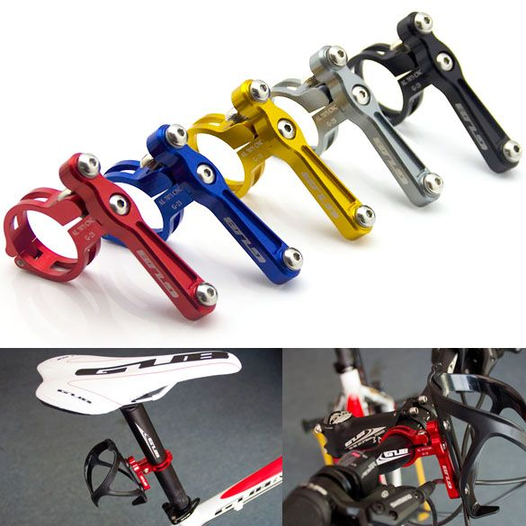 Lightweight Cycling Race Bike Bicycle Water Bottle Holder Cage Brackets