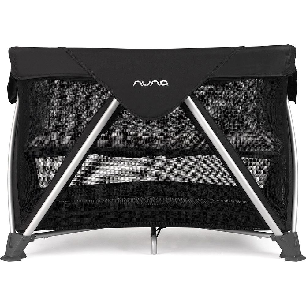 Nuna Sena Aire Travel Crib + Playard Pack, play