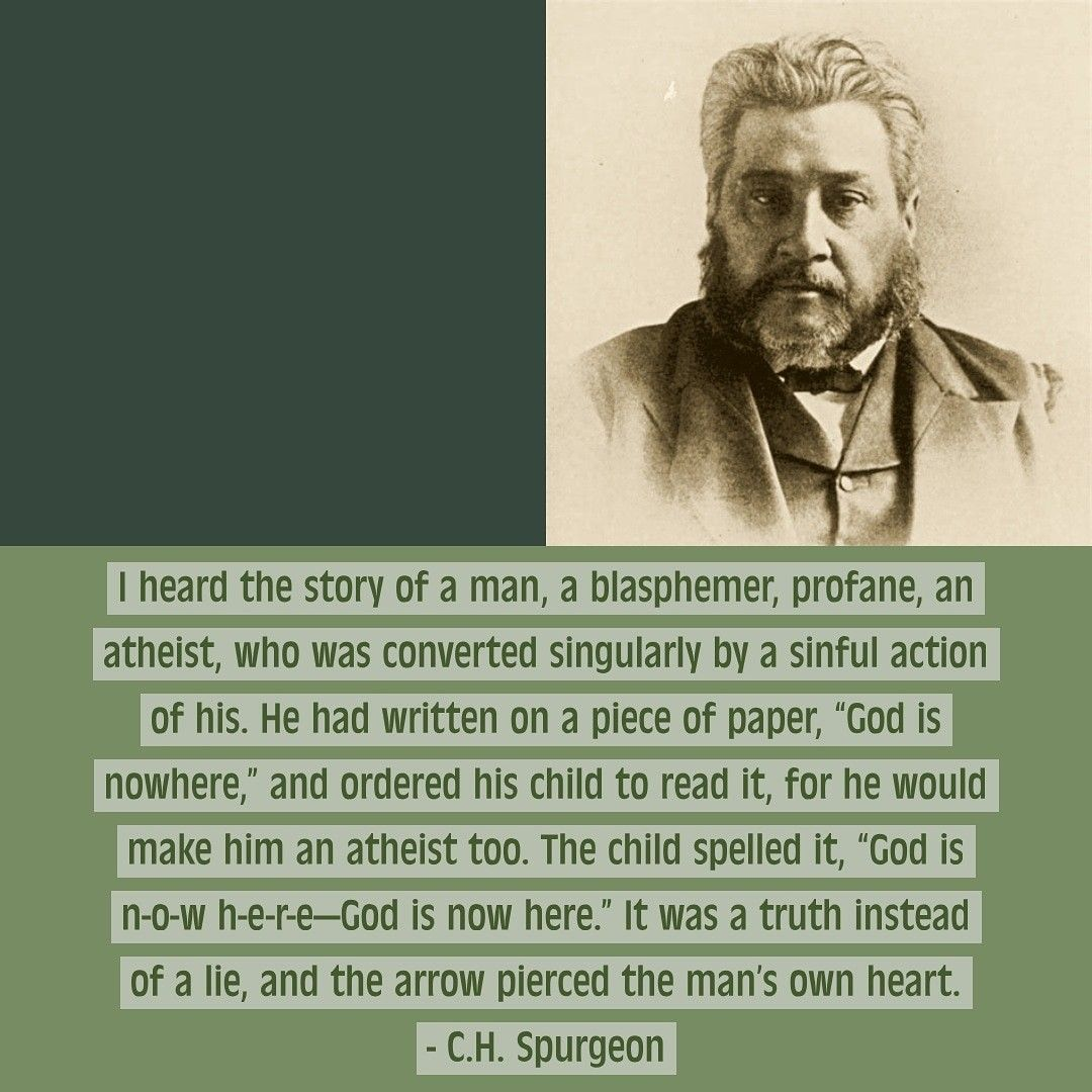 Pin By Mary V On Charles Spurgeon S Quotes Best Christian Quotes Charles Spurgeon Quotes Spurgeon Quotes