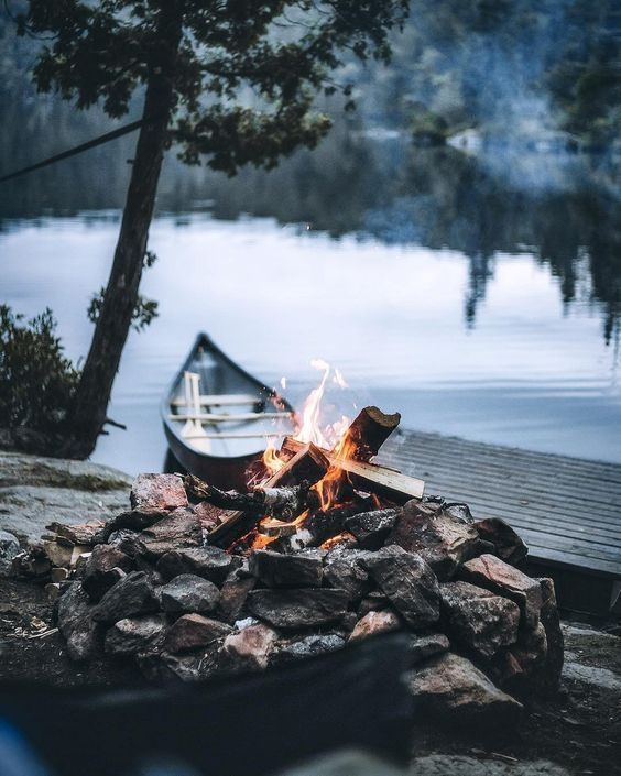 Huddling way up close to a campfire with many good friends using a trendy, obvious evening hours is definitely one of the few the different parts of a tenting excursion which will edges downright. *** Click image to read more details. #campfire