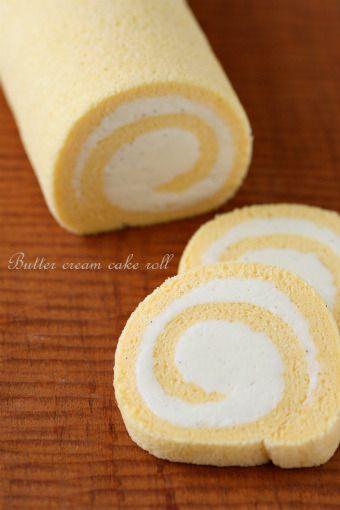 バター クリーム レシピ