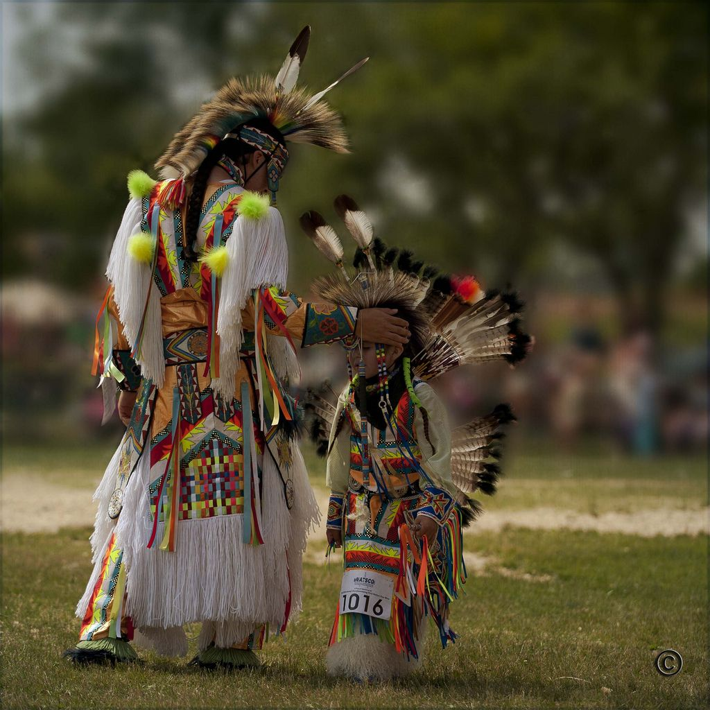 Indiana Native Plants: Native American Images