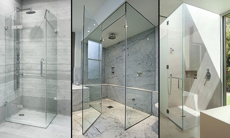 Shower Glass Cape Town With Images Frameless Shower Doors