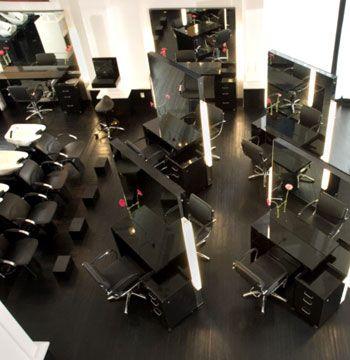 Pin By W M Interior Design On Hair Sal0n Spa Salon Beauty Room Loft Locations