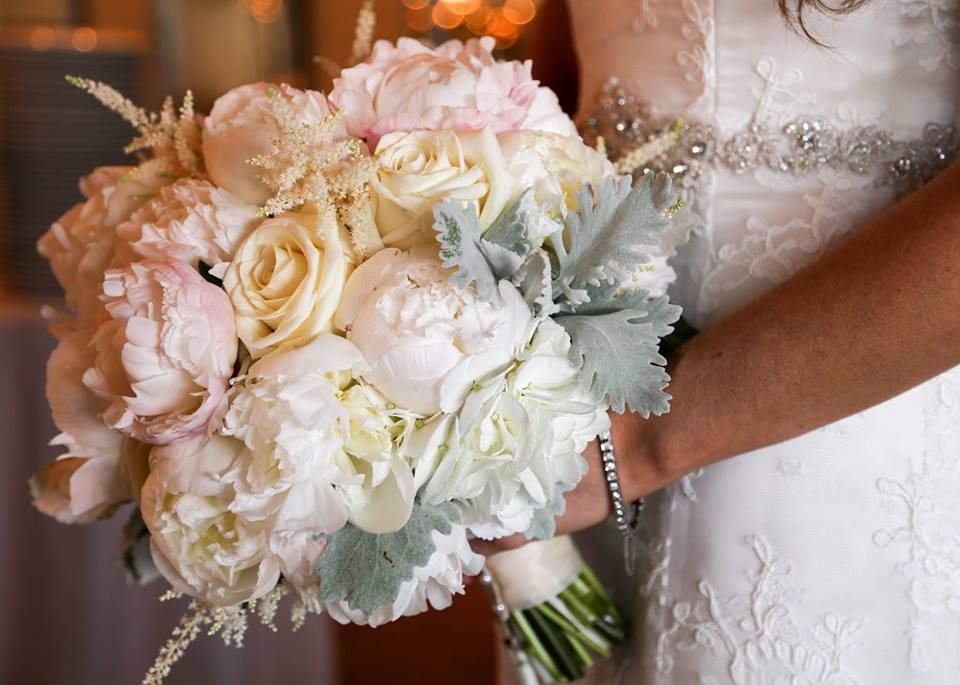 Pin by carrie and anders on flowers bridal bouquet pink