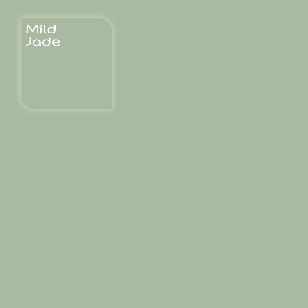 Pure By Flexa Colour Lab® Kleur: Mild Jade. Verkrijgbaar In  Verfspeciaalzaken.