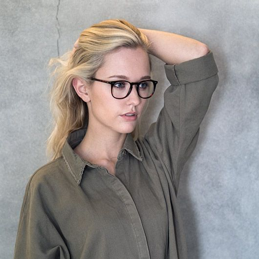 83f1bb30d9 EyeBuyDirect s exclusive eyewear brand. Timeless eyeglass frame styles made  with premium materials and component. Frame with lenses start at  70.