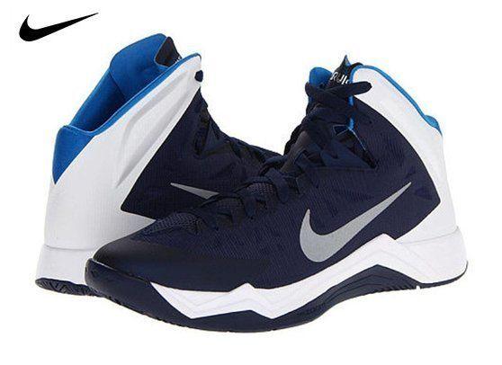 $50 - Nike Womens Hyper Quickness 9 M