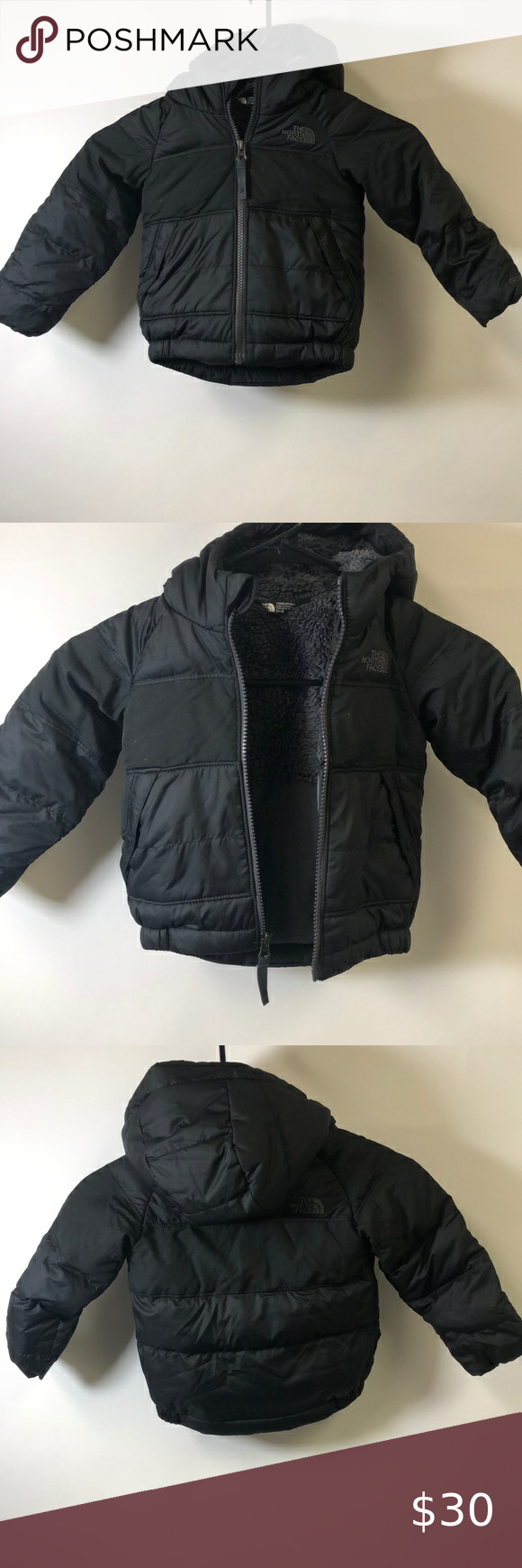 The North Face Puffer Jacket Toddler Sz 2t 2b J229 North Face Puffer Jacket The North Face Puffer Jacket North Face Puffer [ 1740 x 580 Pixel ]