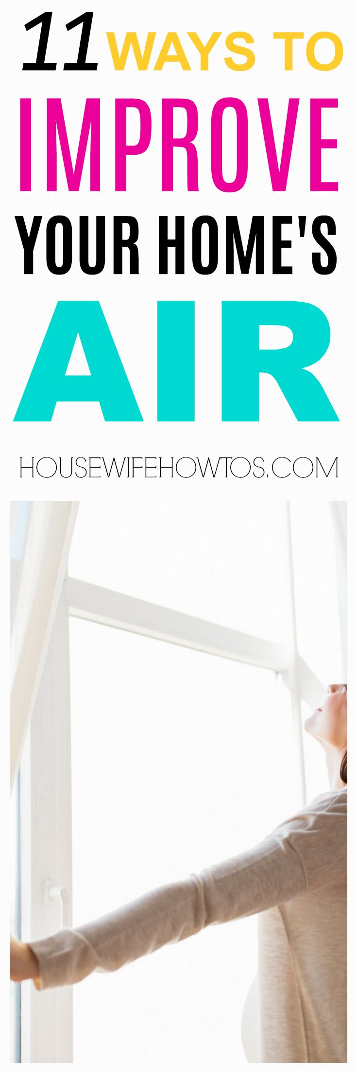 How to Clean Your Home's Air Cleaning