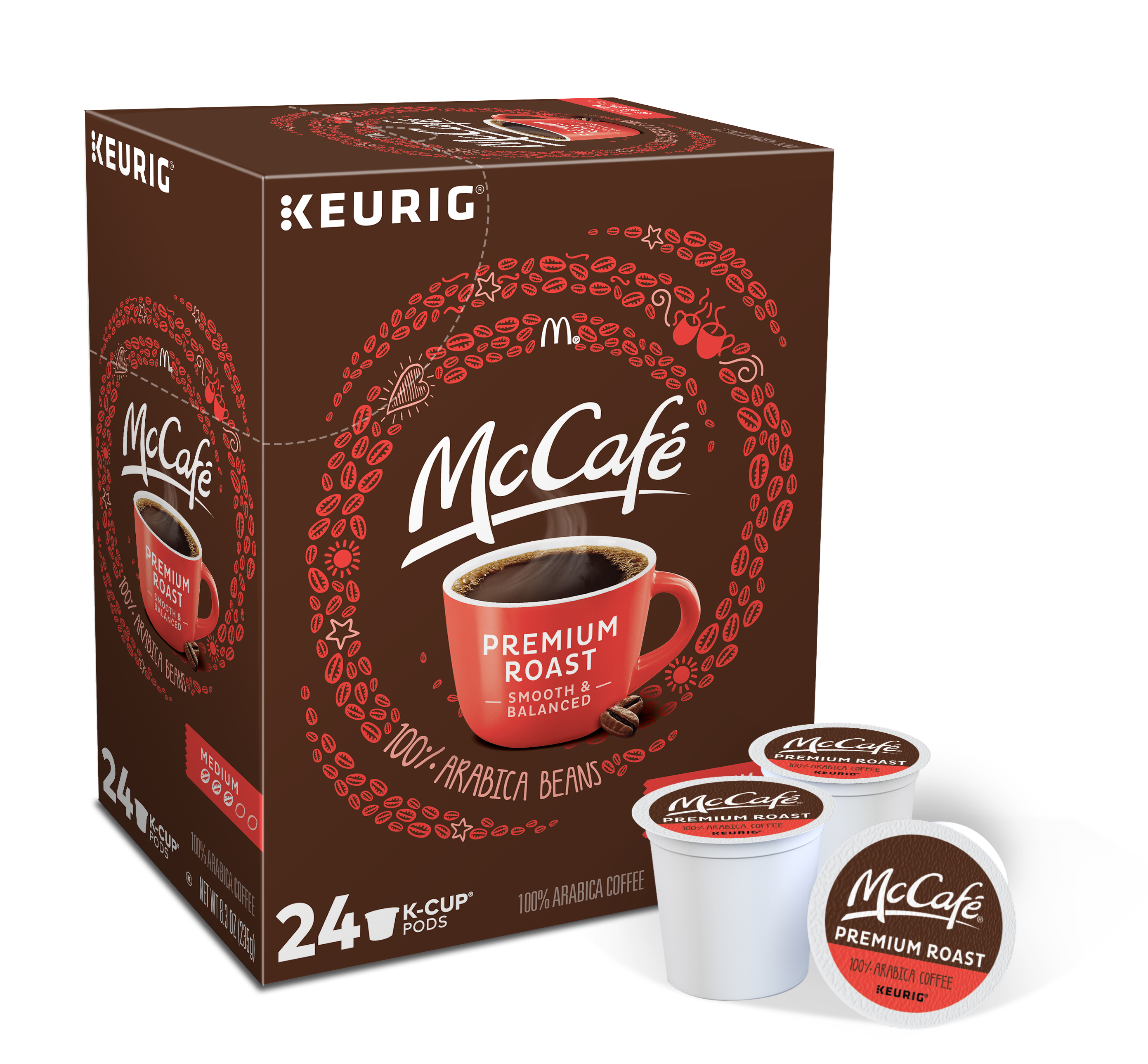 McDonalds Coffee At Home?! Yes, Please. It Is So Weird