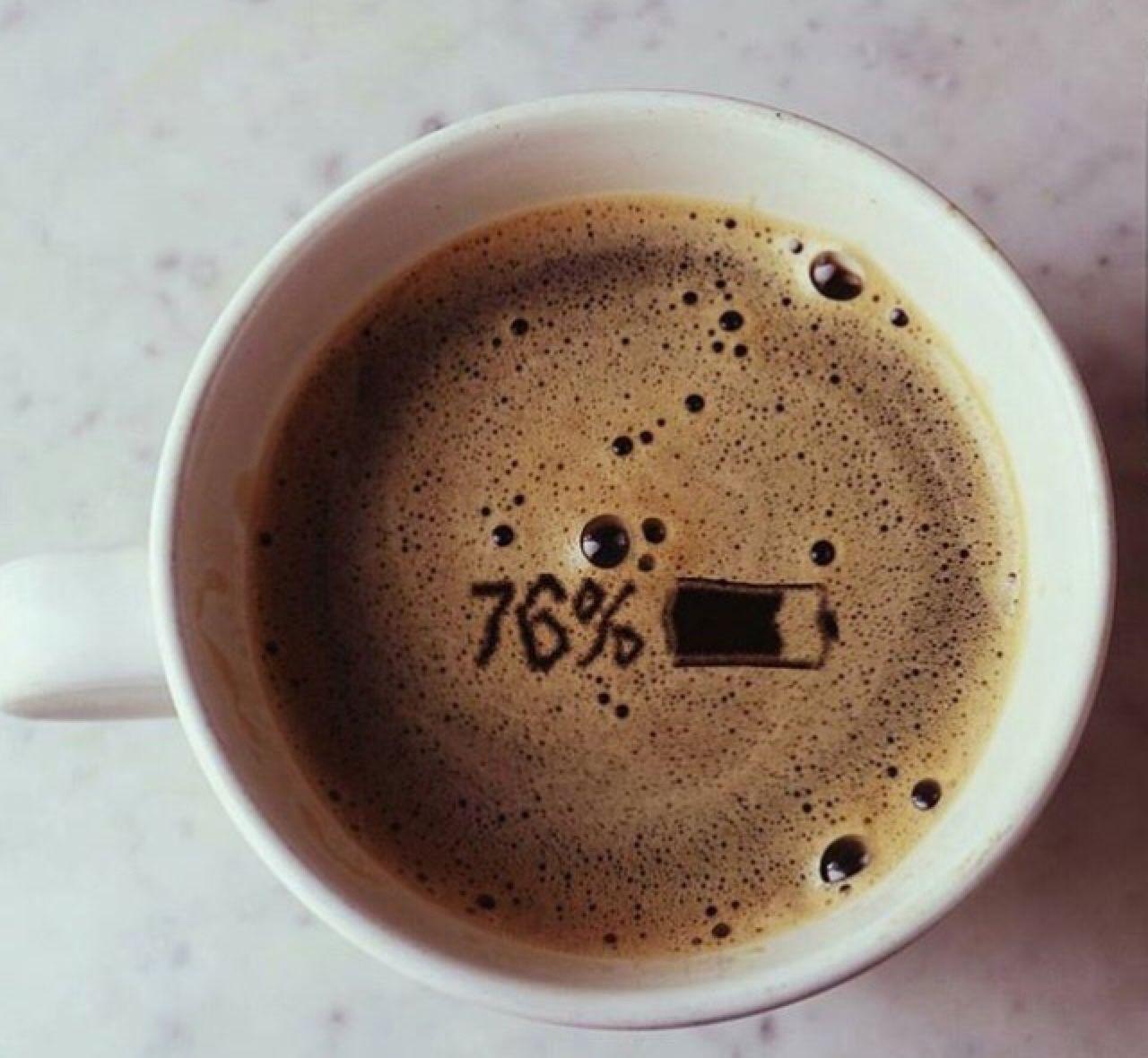 Открытка, утро с кофе прикольные картинки