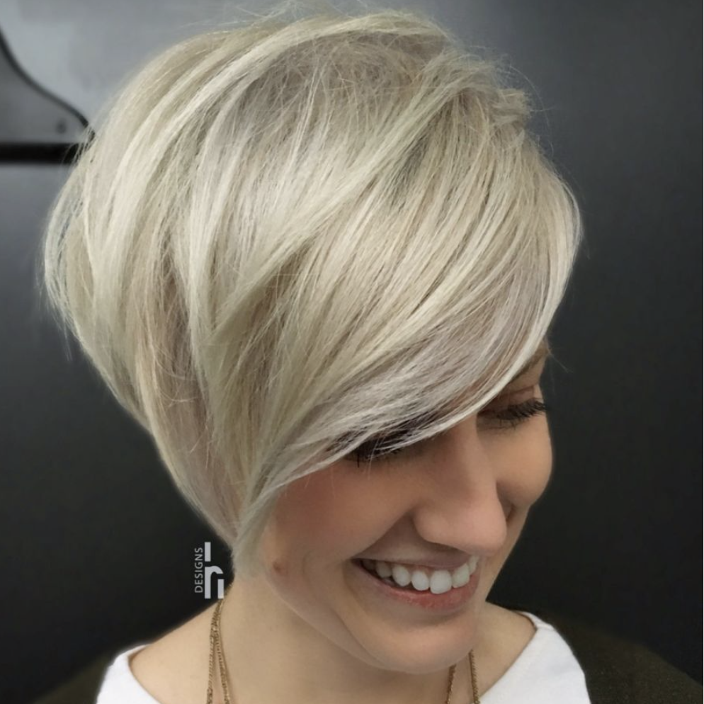 2019 2020 Short Hairstyles For Women Over 50 That Are Cool Forever Latesthairstylepedia Com Haircuts For Fine Hair Fine Hair Hair Styles