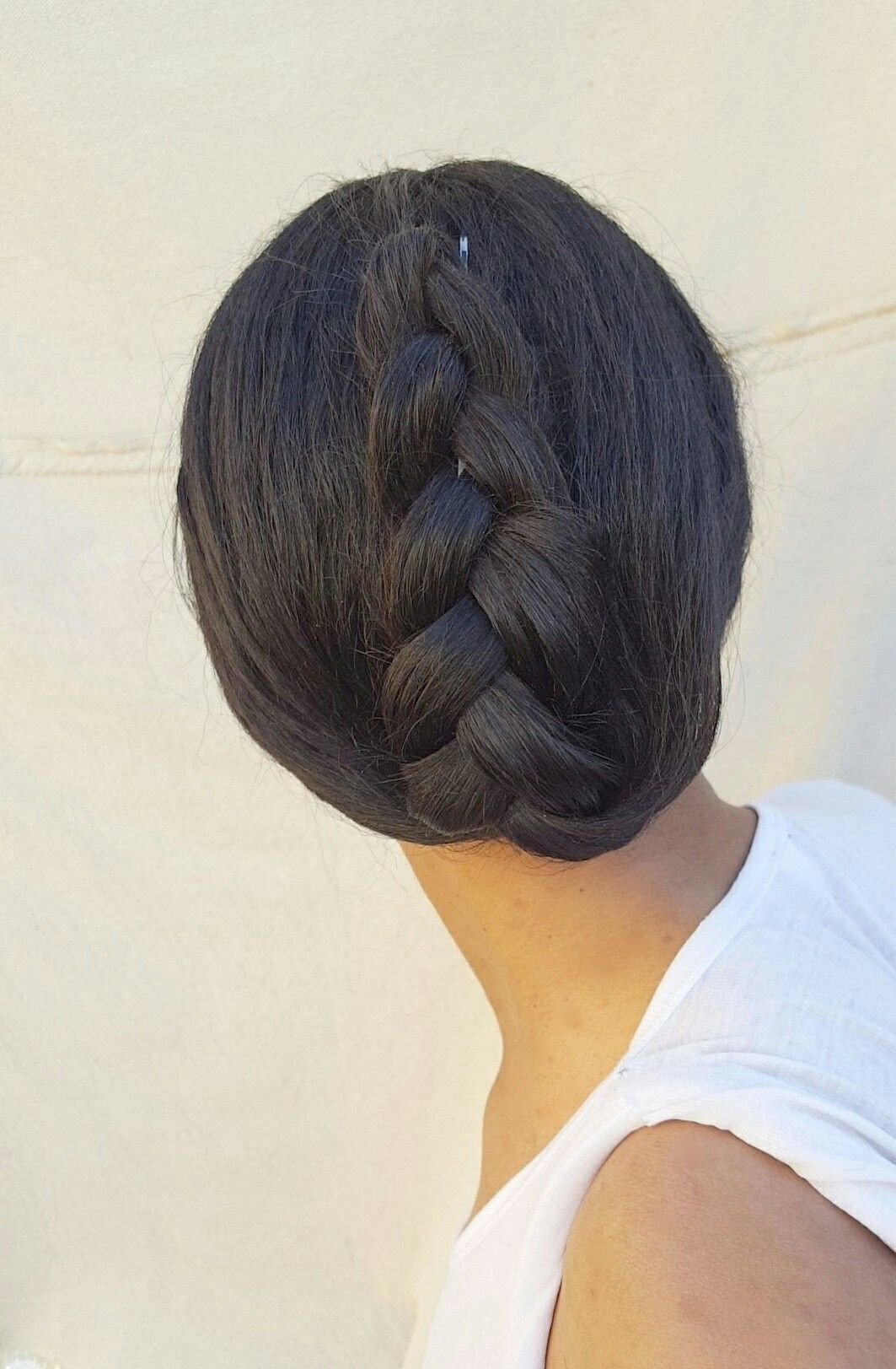 Pin By Nino Luxy On Beautiful Hairstyle In 2020 Braided Hairstyles Braids For Long Hair Cool Hairstyles