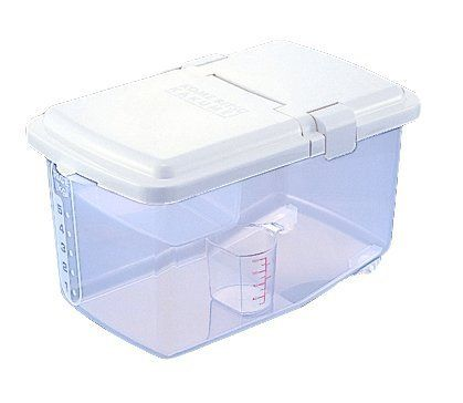 Kome Bitsu Rice Storage Container 11 lbs 5068 by JapanBargain
