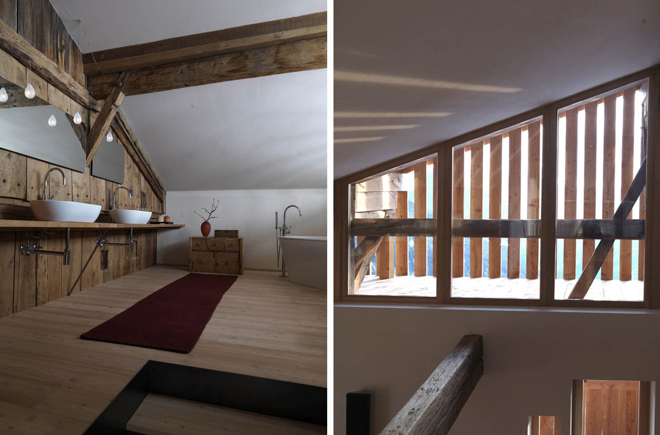 Studio Settari Interior Design Architecture Bozen Italy