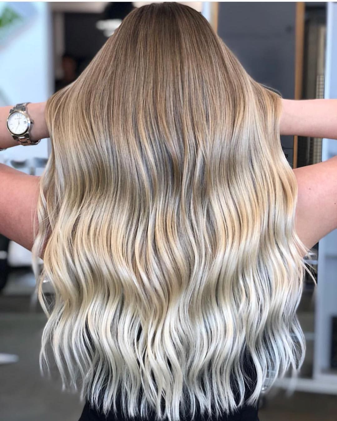 Rofle Golge Highlight Lowlight Ombre Sombre Brushlight Hair