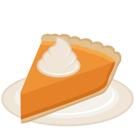 Pumpkin Pie Slice SVG scrapbook cut file cute clipart files for silhouette cricut pazzles free svgs free svg cuts cute cut files