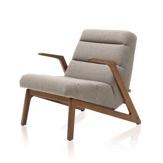 Formstelle Rolf Benz 214 Armchair Master Bedroom Chair