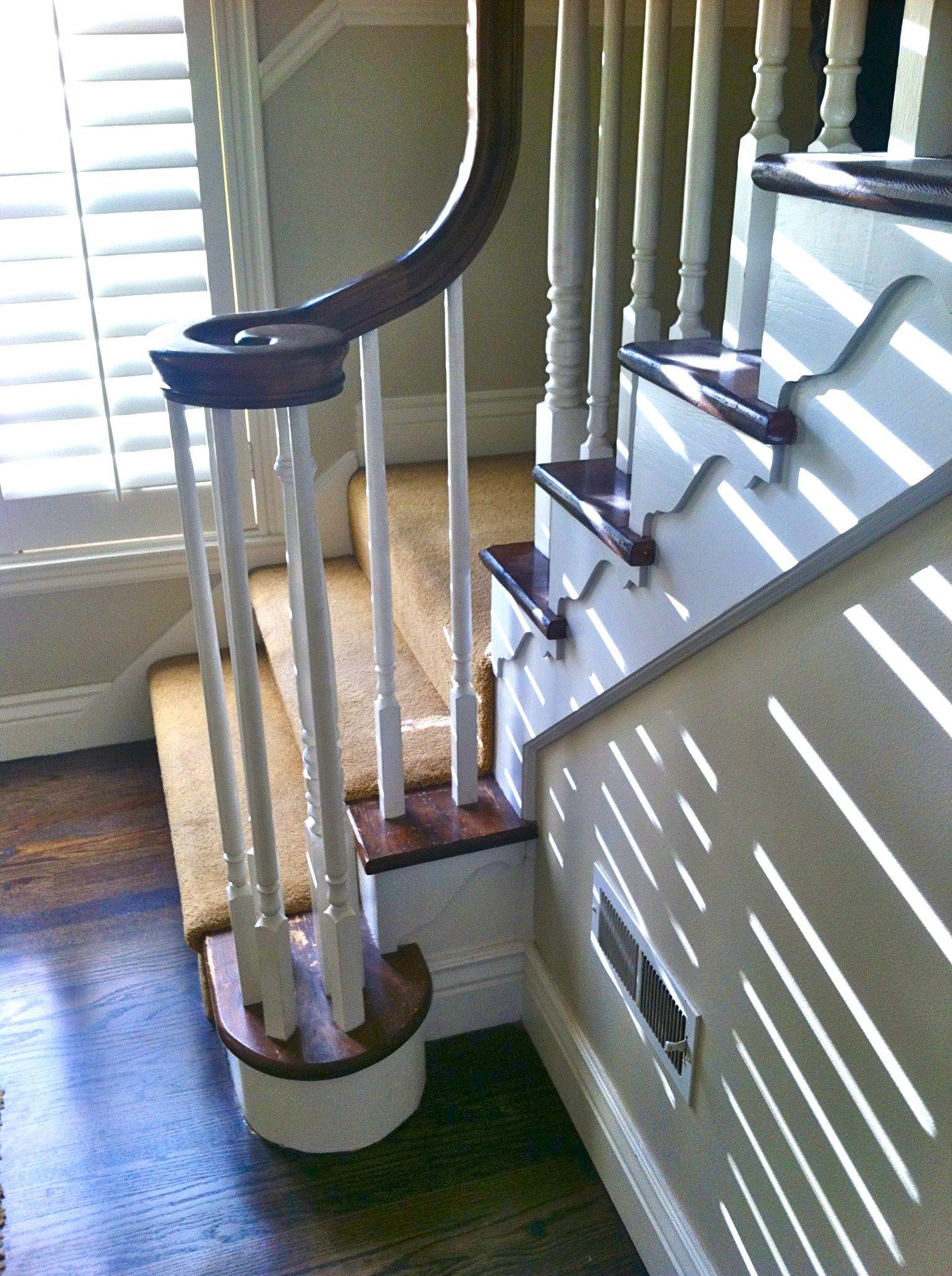 Best Stair Riser End Appliqués Stairs House Stairs Stair 400 x 300