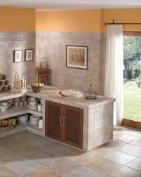 Cocinas en cemento y ceramica buscar con google mayra - Ceramica para cocinas ...