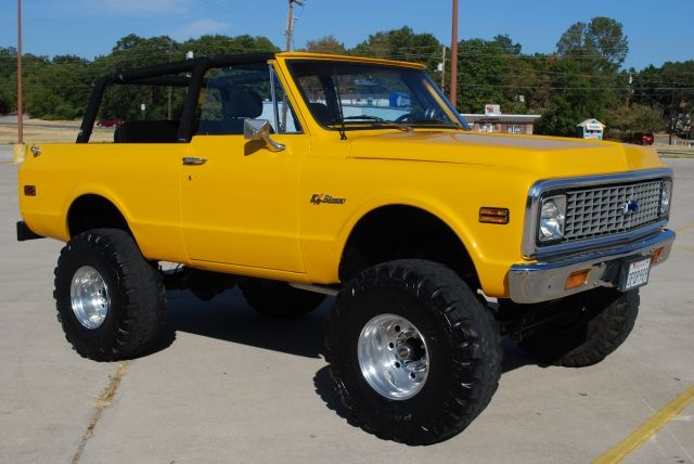 Check This Out You Ll Love It K5 Blazer Chevrolet Blazer Chevy Trucks