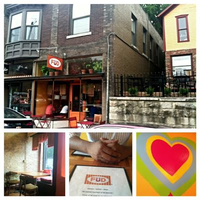 Favorite Place To Eat Right Now Even Though It Takes Forever Get Your Fud Kansas City Vegan Eatery Organic Sustainable