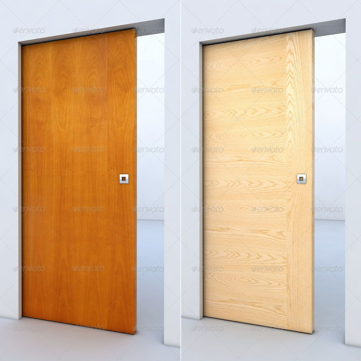 10 Wood Doors Panels With Bump Specular Maps Doors Panels Wood Specular Panel Doors Wood Doors Paneling