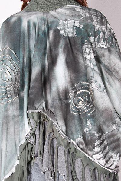 Aproximat von Tatiana Palnitska - Kunst zum Tragen Originals - besonders