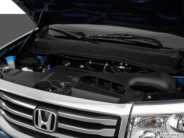 Picture 2015 Honda Pilot Engine Compartment Honda Hondapilot Suv Cars Atlanta Marietta Honda Pilot Pilot Sports Car