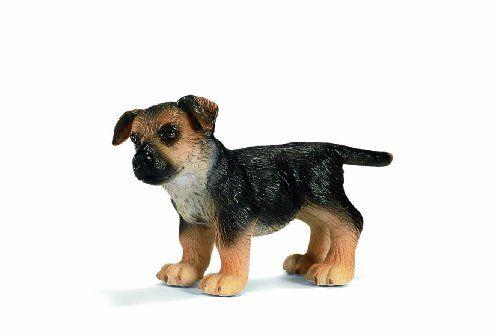 Schleich German Shepherd Puppy German Shepherd Puppies German
