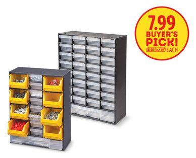 workzone storage drawers storage
