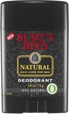 Burt S Bee Items Case Pack 18 Mens Deodorant Best Natural Deodorant Deodorant