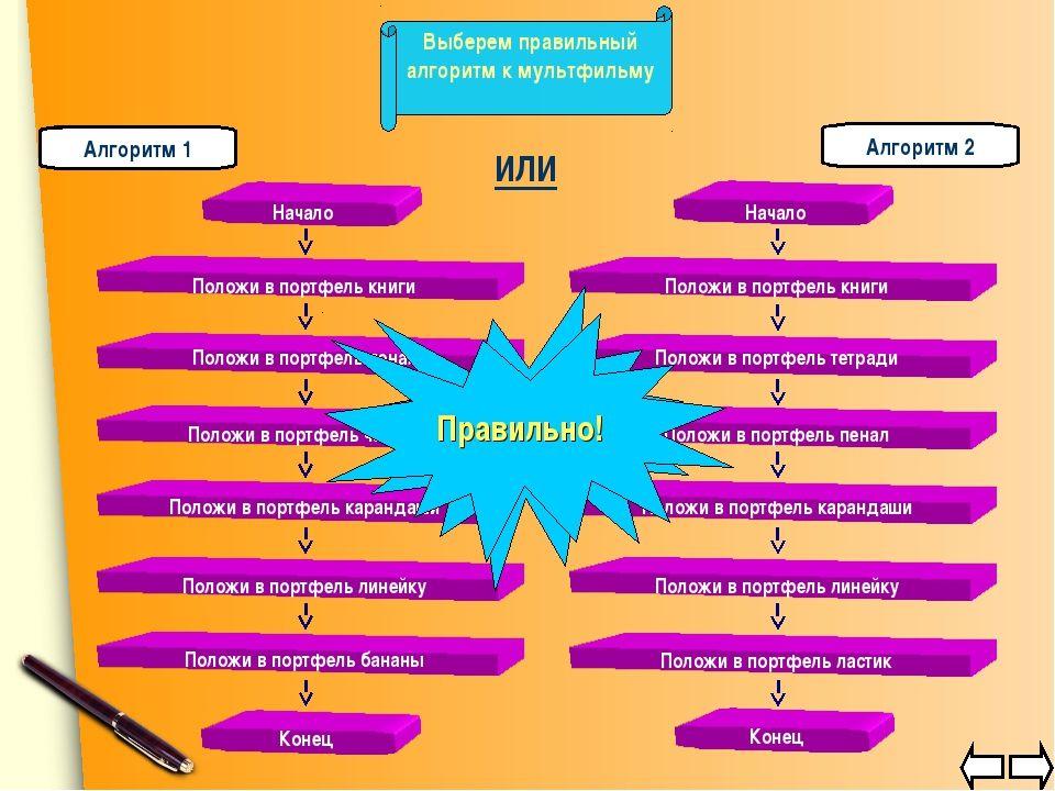Списывай ру информатика 7 класс тетрадь