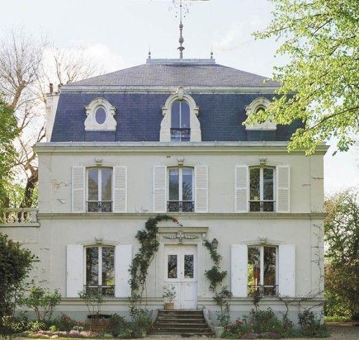 Maison d henri matisse issy les moulineaux o il habitera de 1909 1917 matisse ii par j - Maison parisienne ...
