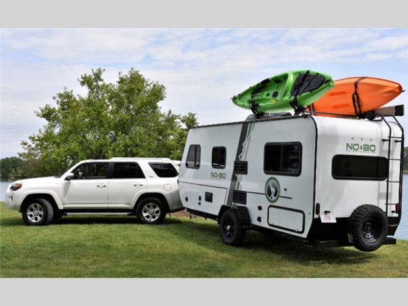 No Boundaries Travel Trailer   RV Sales   6 Floorplans ...