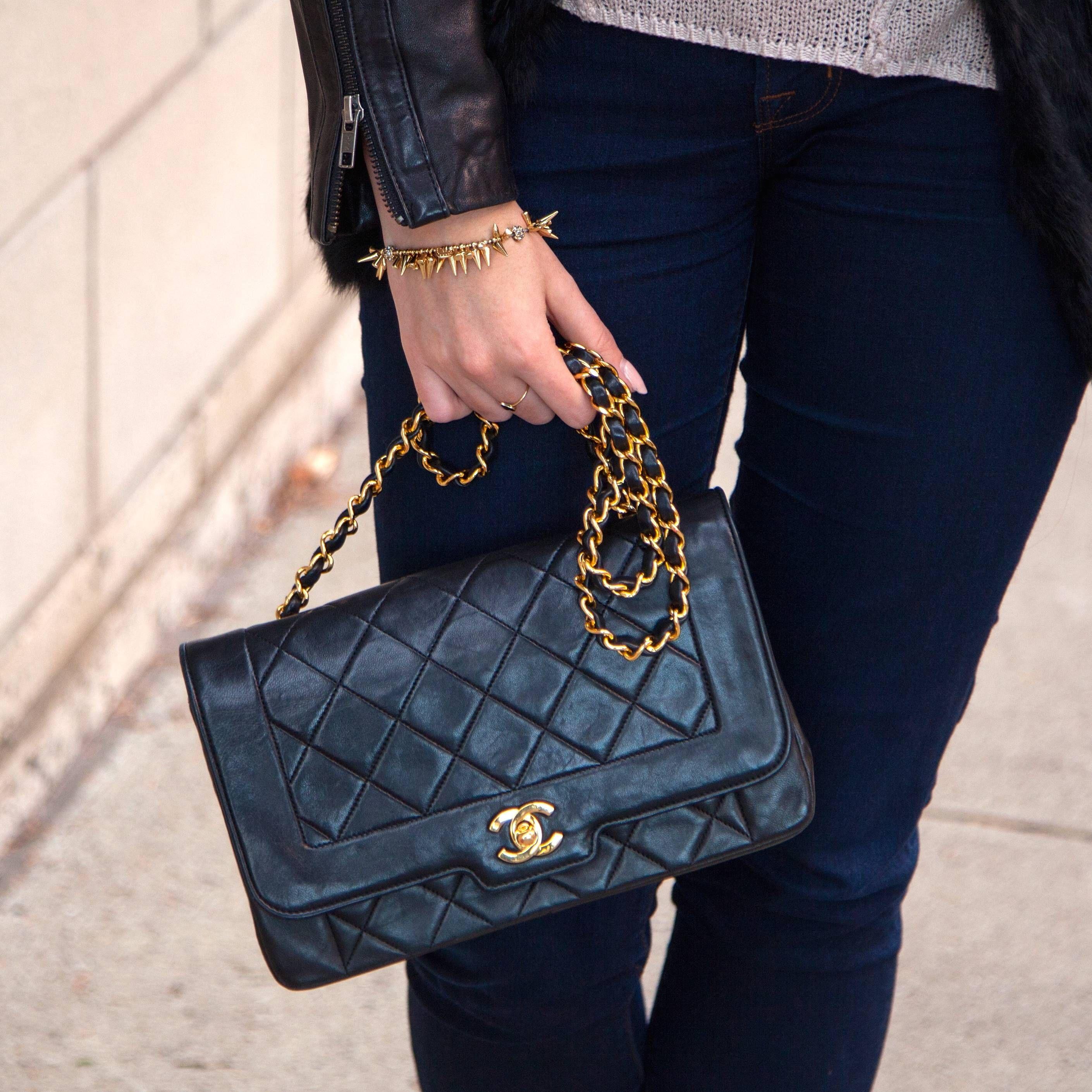 3b60b169531f Celine Tricolor Calfskin & Suede Medium Trapeze Bag | Chanel | Bags ...