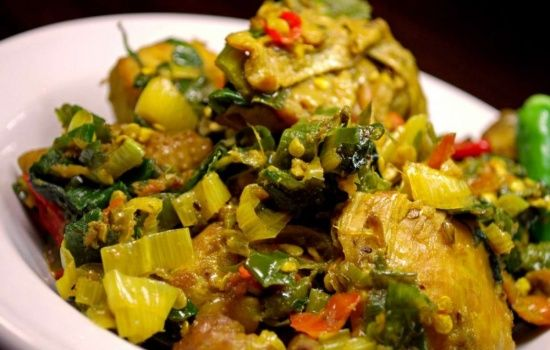 Agen Bola Ayam Bulu Khas Manado Resep Makanan Resep Masakan Indonesia