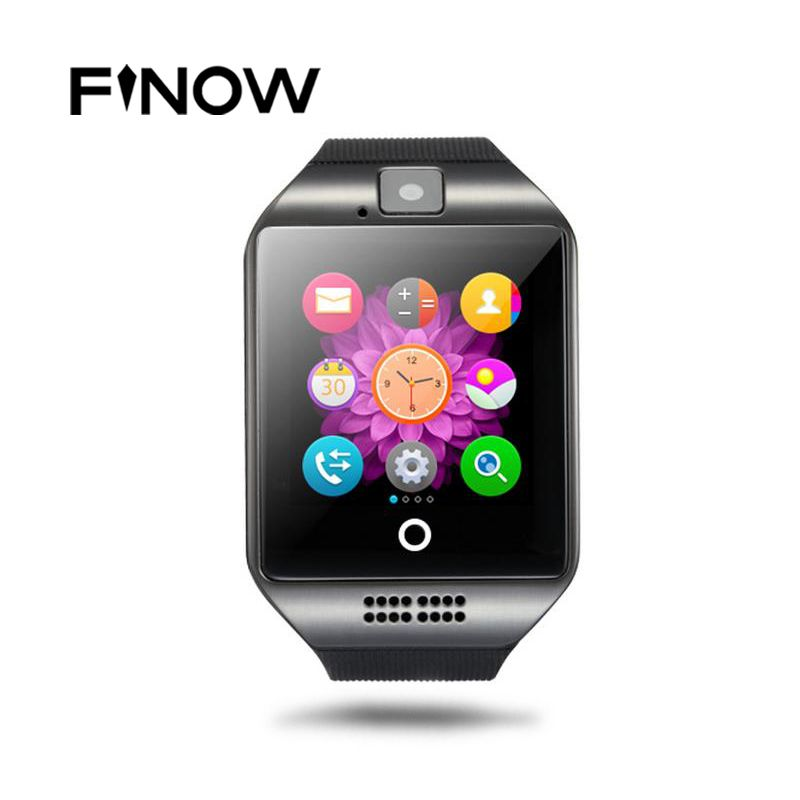 Upgrade Q18 Apro Bluetooth 3 0 Smart Watch with NFC GSM Support SIM