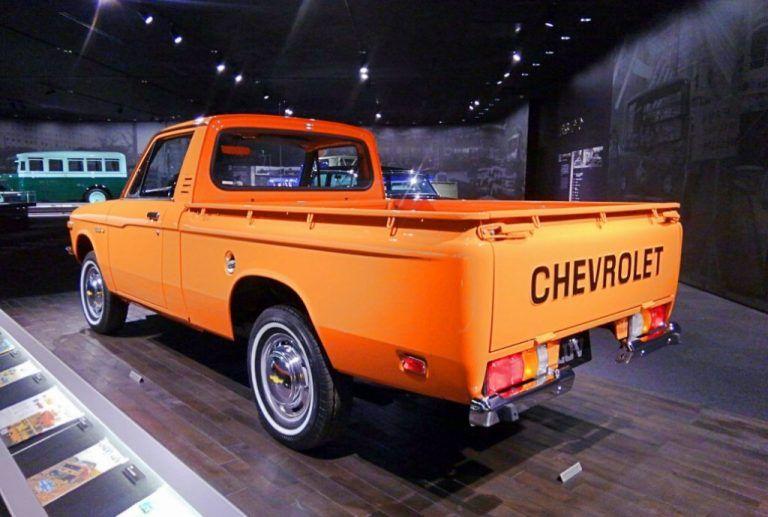 Pin En Camiones Chevy