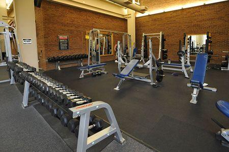 home gym layout 2  salle de gym salle de boxe gym