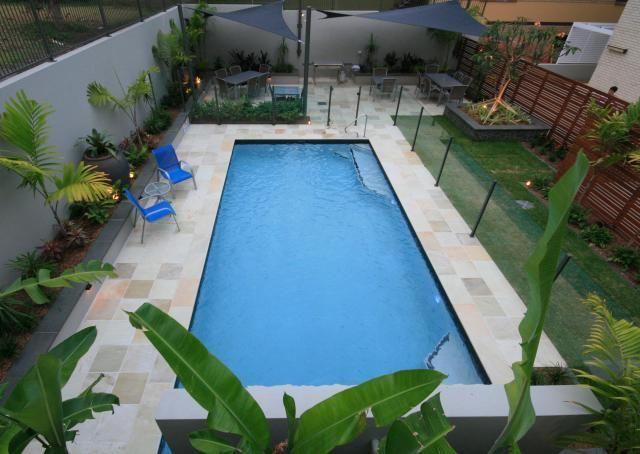 pool fencing design ideas