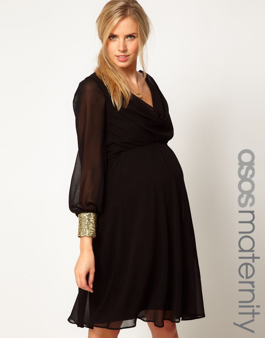 Long maternity dresses special occasions | Fashion dresses lab